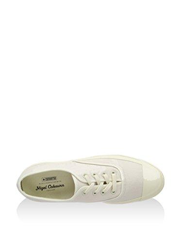 Converse Zapatillas Ct Plimsole Ox Blanco EU 42