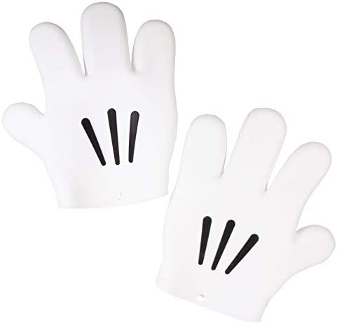 Disney Mickey Mouse Hand Glove