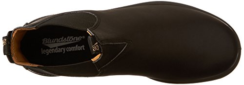 Pictures of Blundstone Men's 587 Round Toe Chelsea Boot blank 1