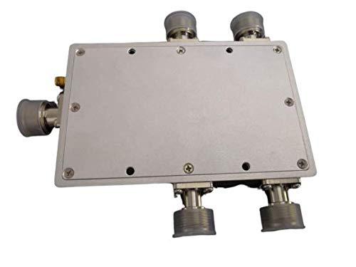 (GSPDN4-GPS 4-Way GPS Power Divider Power Splitter Combiner N-F 20dB 1570-1580MHz )