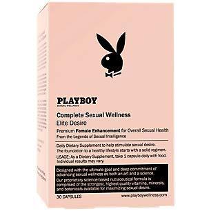 Complete Sexual Wellness Premium Female Enhancement (30 Capsules)