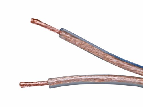 Monoprice Enhanced Oxygen Free Copper Speaker