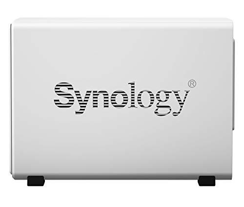 Synology 2 bay NAS DiskStation DS218j (Diskless) (Renewed) by Synology (Image #5)