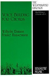 voice building for choirs - 1
