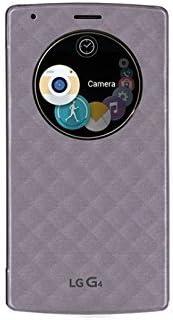 Amazon.com: LG Carrying Case para LG G4, Violeta negro ...