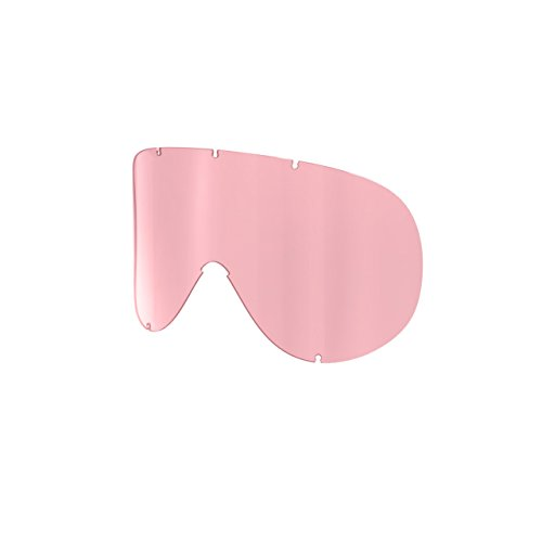 POC Retina Replacement Lens, Sonar Orange, One Size by POC (Image #1)