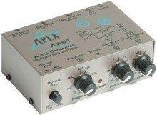 APEX AAO1 Audio Oscillator