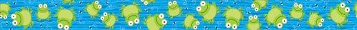 Carson Dellosa Frogs Borders (108110)]()