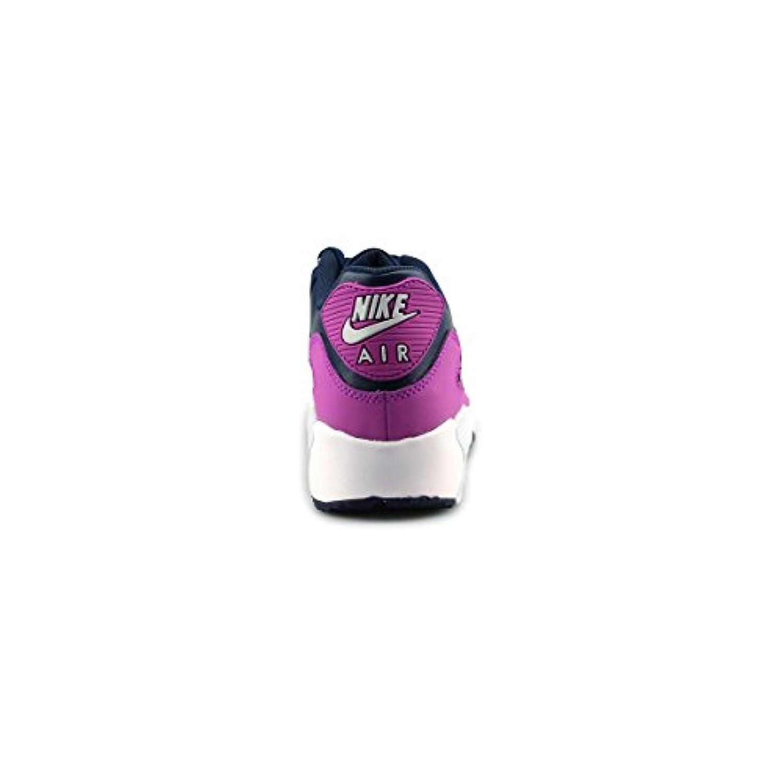 Nike Girls' 833376-402 Sport Shoes multicolour Size: 3 UK