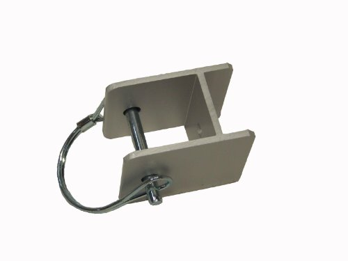 Bimini Top Hardware: Deck Hinge 1 1/4