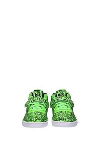 Reebok - Zapatillas para hombre Verde verde Verde