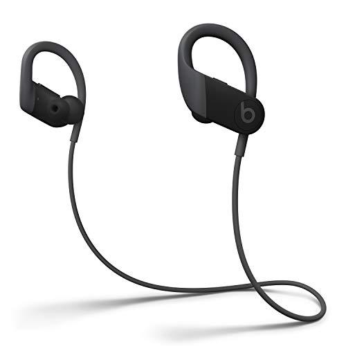 Powerbeats High-Performance Wireless Earbuds – Apple H1 Headphone Chip, Class 1 Bluetooth Headphones, 15 Hours of…