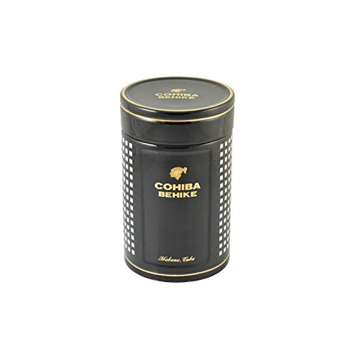 Siglo 6 Ceramic Jar (Black)