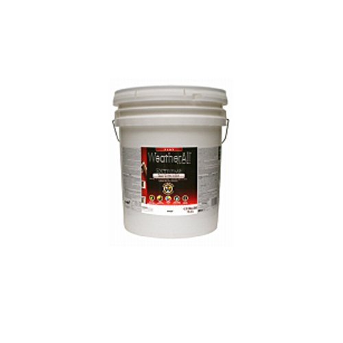 Waef9, True Value, Premium Weatherall Extreme, Paint/primer In One, 5 Gallontrue Value Mfg Company Waef9-5g by True Value Hardware