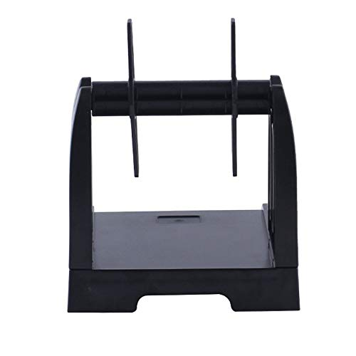 Yoton Original External Barcode Zebra Printer Paper Stand Stent for Argox Datamax TSC Godex Printer (Black) - (Color: K) by Yoton (Image #2)