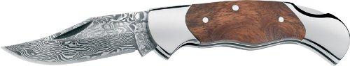 Magnum Damascus Lady Knife