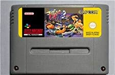 Game for SNES - EUR Verison - FINAL FIGHT Series Games FINAL FIGHT 2 - Action Game Cartridge EUR Version - Game Cartridge 16 Bit SNES , cartridge snes