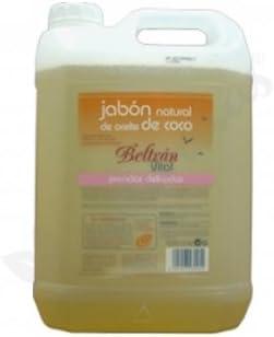 Beltrán Vital Jabón Coco Liquido - 5000 ml