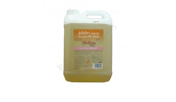 Beltrán Vital Jabón Coco Liquido - 5000 ml: Amazon.es: Salud y cuidado personal