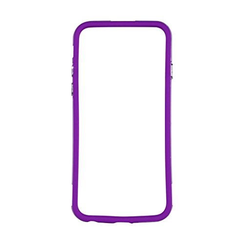 Iphone 6/6s Silicon Bumper Royal Blue by G4GADGET®