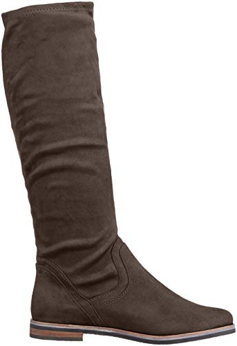 Women's Grey 250 Dk Ankle Stretc Boots Grey 25507 Caprice TwqIP8Td