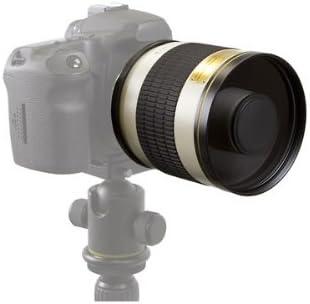 D70 z.B D80 500mm 1:8,0 Linsenobjektiv für alle Nikon B-Ware