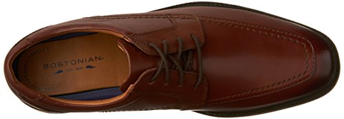 Pictures of Bostonian Men's Hazlet Pace Oxford Brown Brown 2