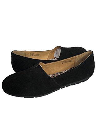 C Cosycost shoes-027W-B-7 - 1/2' High Heel Platform Shoes