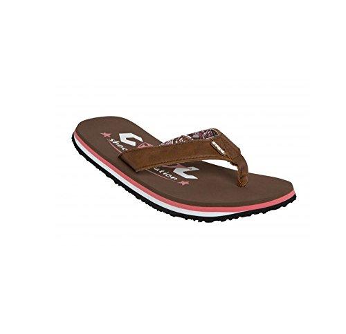 Cool Shoe EVE SLIGHT PI Tobacco Brown , Braun Cool Shoes