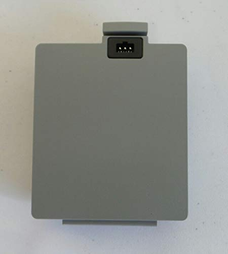 (Zebra Battery for QL420 Mobile Printers Part Number: AT16293-1)