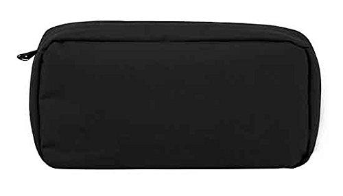 Snoogg 33cm Sleeve Gepolsterte tragbar Reißverschluss, der Fall Sleeve für 33,8cm Laptop Hülle für MacBook Air 13MacBook Pro 13Sleeve, mehrfarbig RPC-6314-LSLVS-POUCH-13 RPC-5543-LSL BAG-11
