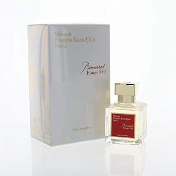 ac05939828 Amazon.com : Baccarat Rouge 540 by Maison Francis Kurkdjian Eau De Parfum  2.3 oz Spray : Beauty