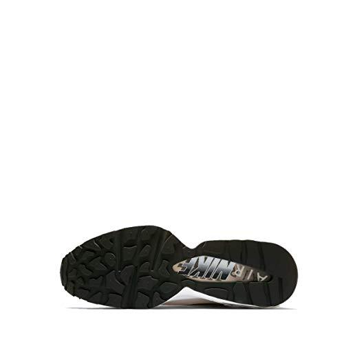 Sand Scarpe Max sepia Da 202 Air Stone desert white Uomo sand Fitness '93 Multicolore Nike qFwUt7W