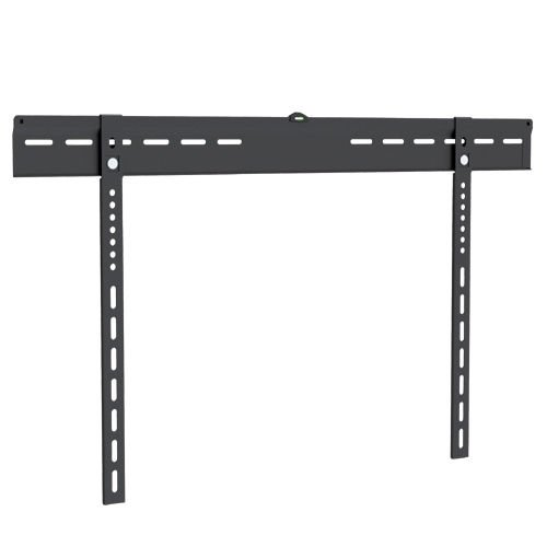 ra Slim Fixed Flat Wall Mount for 37-inch to 63-inch Plasma and LCD  TV ()