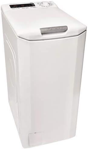 Candy CVFTS G674TMH-01 lavatrice Libera installazione Caricamento dall'alto Bianco 7 kg 1400 Giri/min A+++