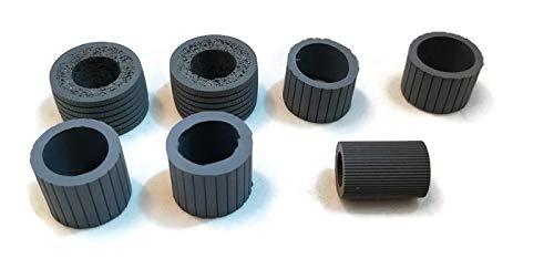 B12B813581 Roller Tire Kit Epson Workforce Color Document Sc