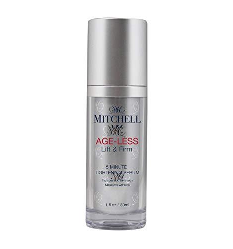 Mitchell USA Ageless Lift & Firm 5 minute tightening serum 30ml