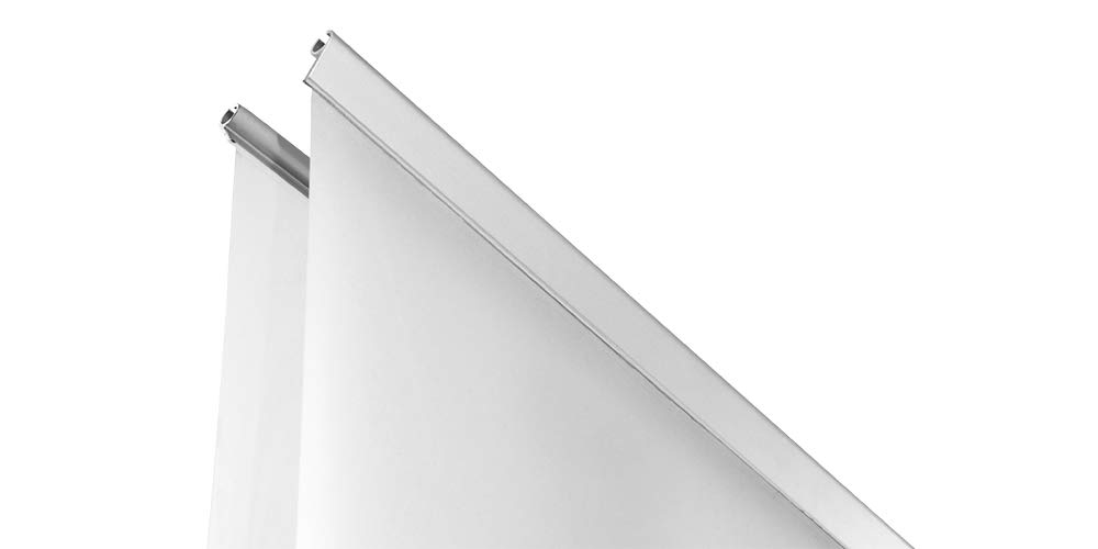 KAKEMONO ENROULEUR AVEC SAC TRANSPORT 85 x 206 cm 1 UNIT/É ROLL UP DOUBLE FACEFONTIVEROS