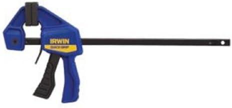 environ 40.64 cm Irwin Professionnel IRW10503570 vitesse Clamp-Moyen 400 mm//16 in