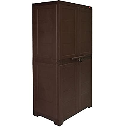 022392f5426 Cello Novelty Big Cupboard - Brown