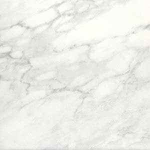 carrara marble 18x18 polished tile venato this is