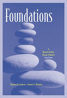 Foundations: A Reader for New College Students (High School/Retail Version)