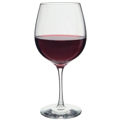 Dartington Wine Master Merlot Glasses Pair