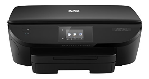 HP ENVY 5640 Colour Multifunctional Printer by HP