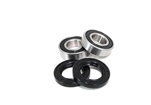 Front Wheel Bearings and Seals Kit Suzuki Intruder 1500 VL1500 1998 1999 2000