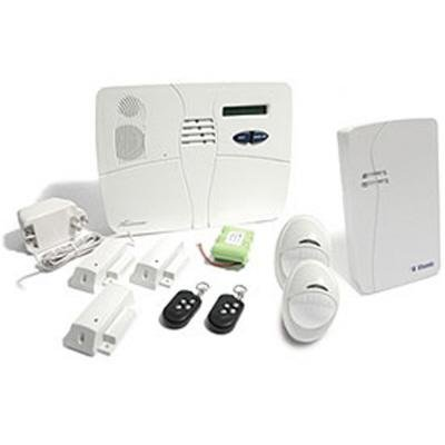Smarthome-73903W-SecureLinc-Wireless-Home-Security-System-White