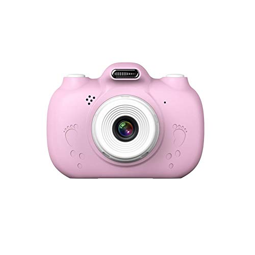 arthomer Kinderkamera Kinder Digital Mini Kamera, Selfie Photo Kids Camera Heck Dual-Touch-Screen 32GB…
