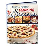 Cooking Through the Seasons, Catherine Cassidy, 089821548X