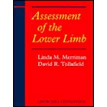 Assessment of the Lower Limb