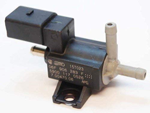 Turbo Charge Sol/éno/ïde Turbocompresseur Valve Boost Pression 06F906283F